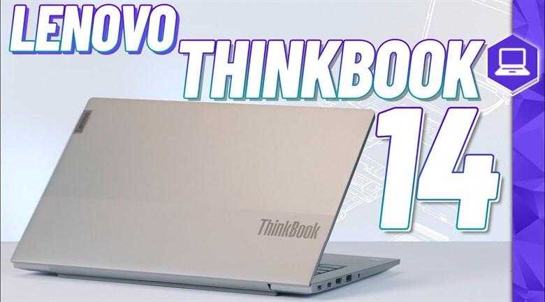 Lenovo ThinkBook 14 G2 ITL i7 1165G7 (20VD003LVN)