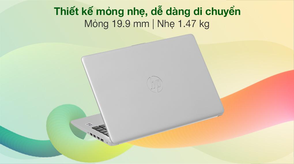 HP 240 G8 i3 (342G5PA) - Thiết kế