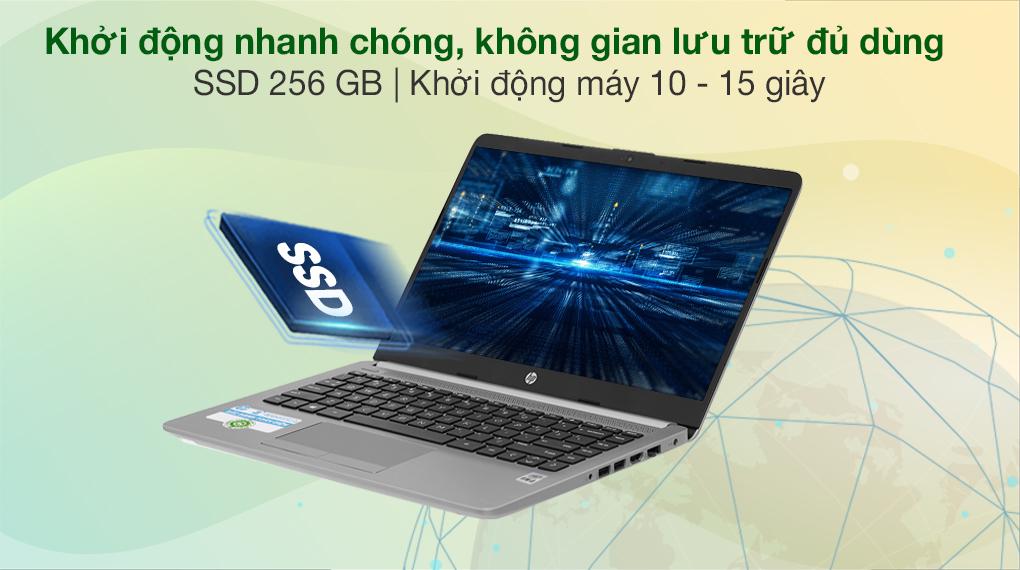 HP 240 G8 i3 (342G5PA) - SSD