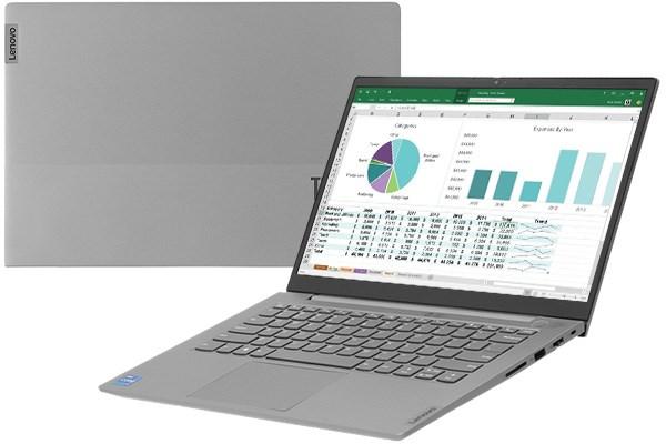 Lenovo ThinkBook 14 G2 ITL i5 1135G7/8GB/512GB/Win10 (20VD003KVN) Lenovo ThinkBook