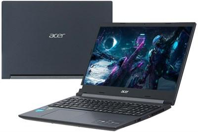Acer Aspire 7 A715 75G 52S5 i5 9300H/8GB/512GB/4GB GTX1650Ti/Balo/Win10 (NH.Q85SV.002)