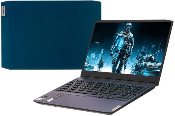 Lenovo Ideapad Gaming 3 15IMH05 i7 10750H (81Y4013UVN)