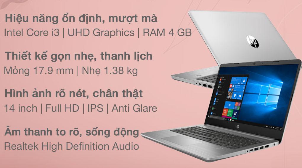 HP 340s G7 i3 1005G1 (240Q4PA)