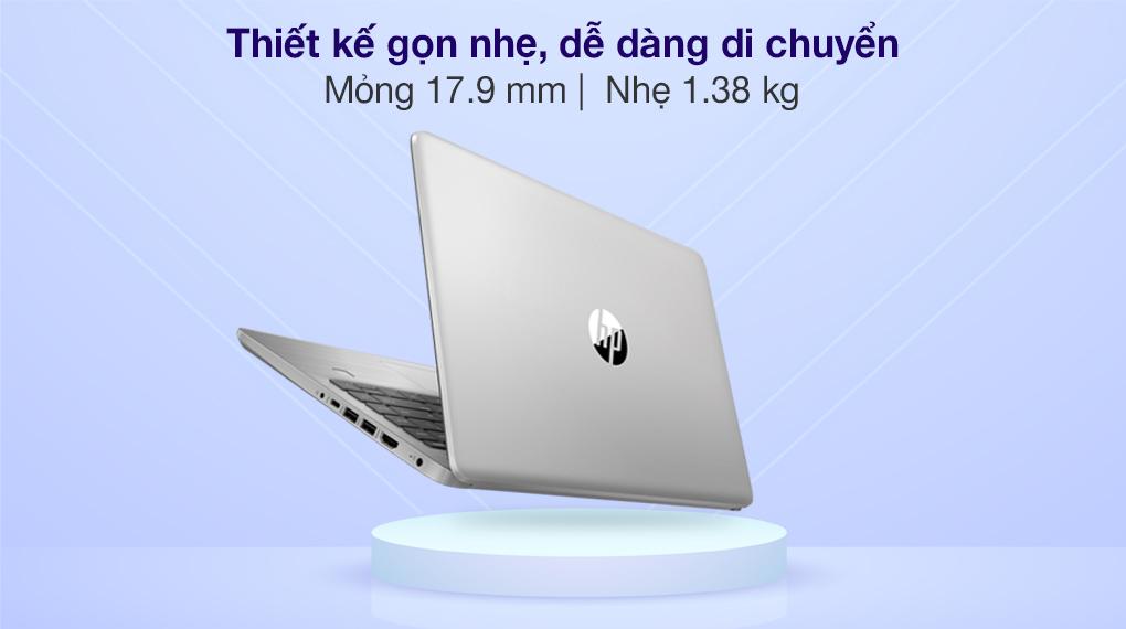 HP 340s G7 i5 (36A35PA) - Thiết kế
