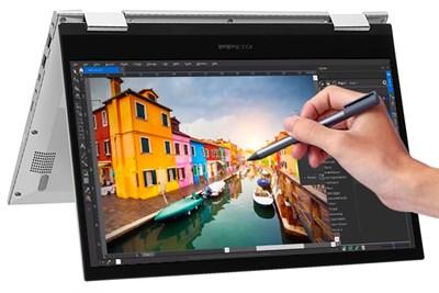 Asus VivoBook Flip TP470EA i5 1135G7/8GB/512GB/Touch/Pen/Win10 (EC029T)
