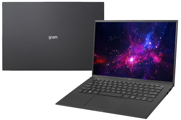 LG Gram 14 2021 i7 1165G7 (14Z90P-G.AH75A5)