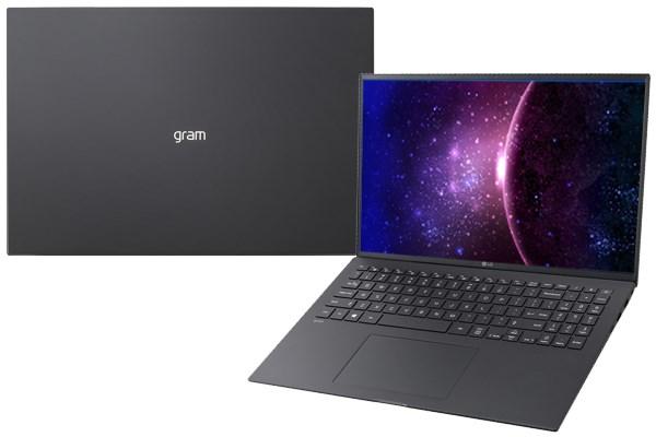 LG Gram 16 2021 i7 1165G7 (16Z90P-G.AH75A5)