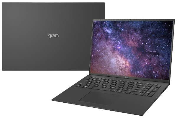 LG Gram 17 2021 i7 1165G7 (17Z90P-G.AH78A5)