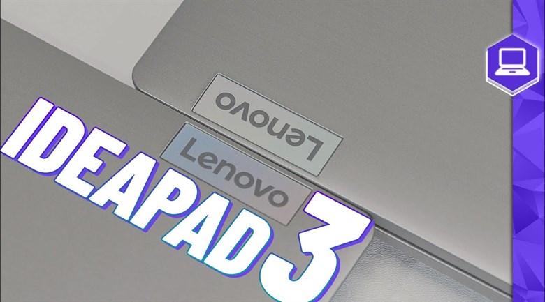 Lenovo Ideapad 3 15ITL6 i3 1115G4 (82H8004HVN)