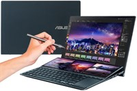 Asus ZenBook Duo UX482EG i5 1135G7/8GB/512GB/2GB MX450/Touch/Pen/Túi/Stand/Win10 (KA166T)