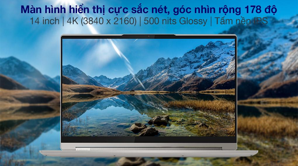 Lenovo Yoga 9 14ITL5 i7/1185G7 (82BG006EVN) - Màn hình