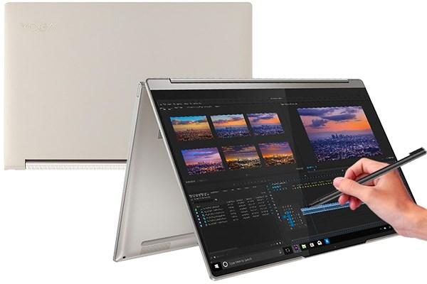 Lenovo Yoga 9 14ITL5 i7/1185G7 (82BG006EVN)