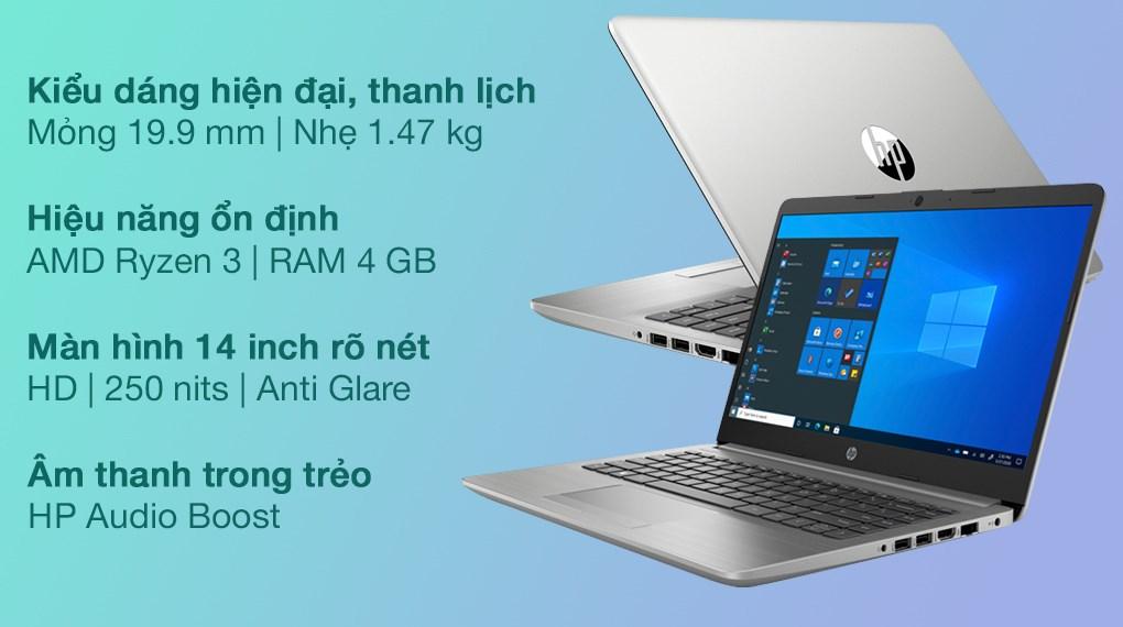 HP 245 G8 R3 3250U (342G2PA)