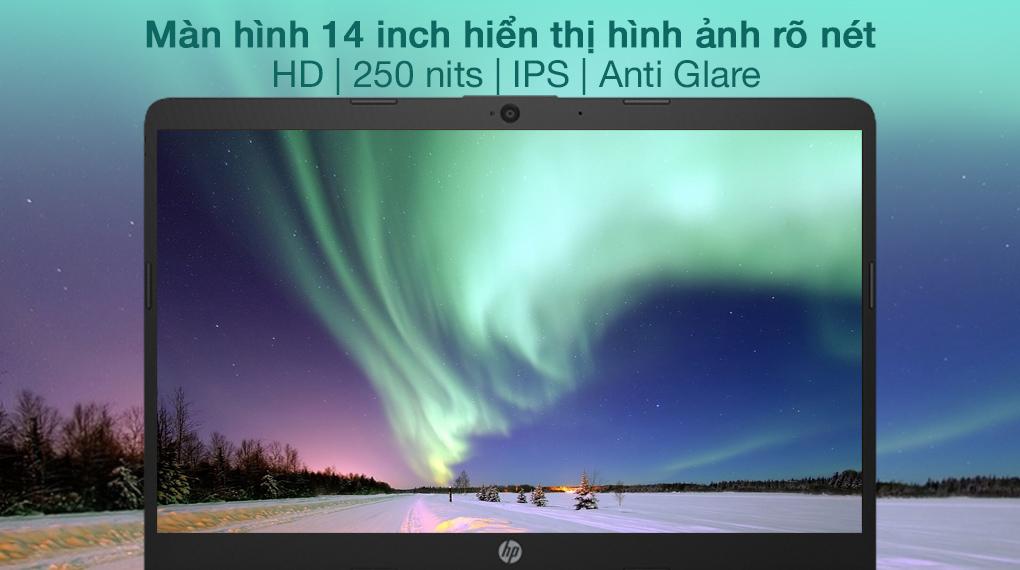 HP 245 G8 R3 3250U (342G2PA) - Màn hình