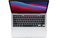 Apple MacBook Pro M1 2020 16GB/256GB/Silver (Z11D000E5)