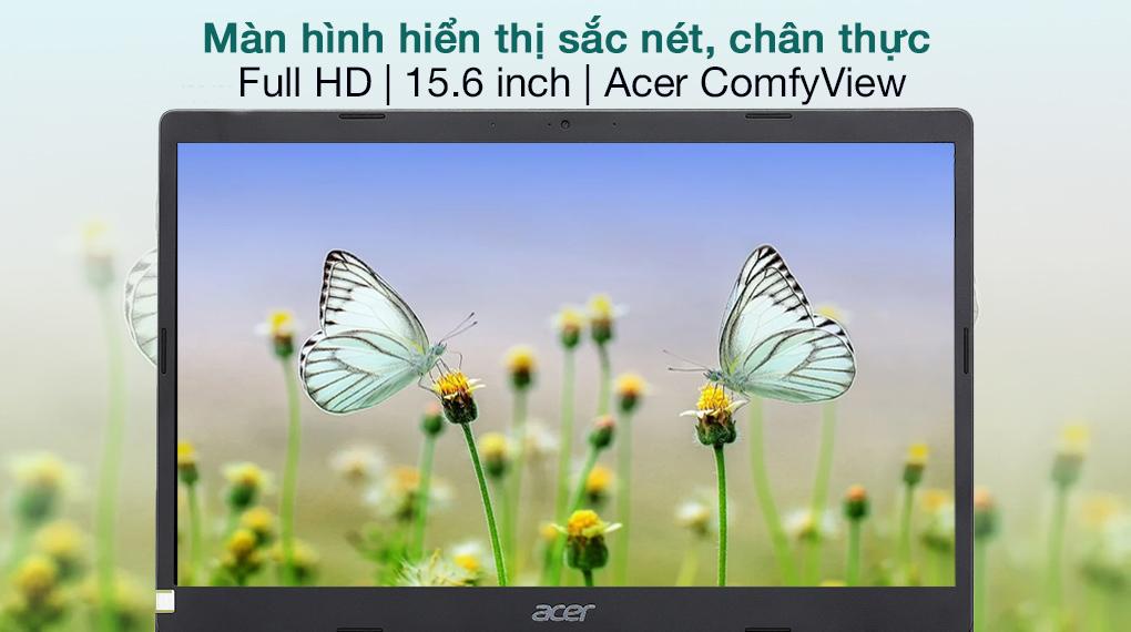 Acer Aspire 3 A315 34 P8VA N5030 (NX.HE3SV.00N) - Màn hình