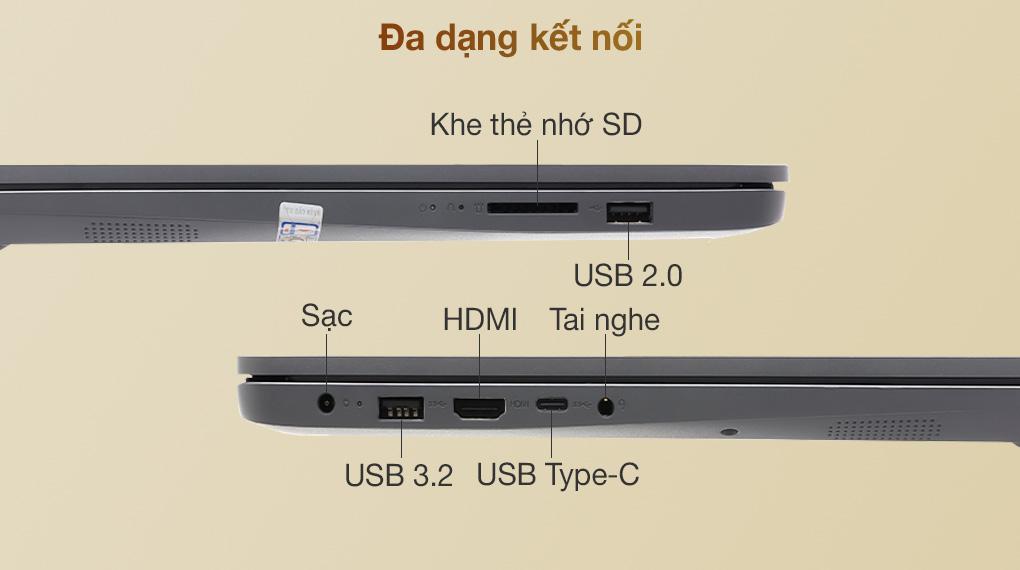 Lenovo IdeaPad 3 15ITL6 i5 1135G7 (82H80042VN) - Âm thanh