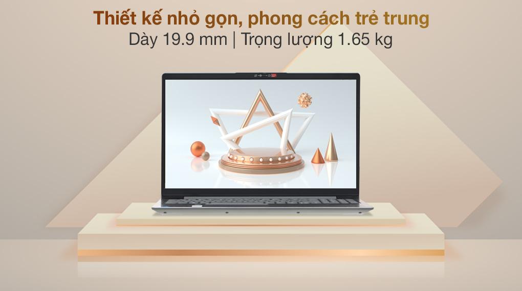 Lenovo IdeaPad 3 15ITL6 i5 1135G7 (82H80042VN) - Bàn phím