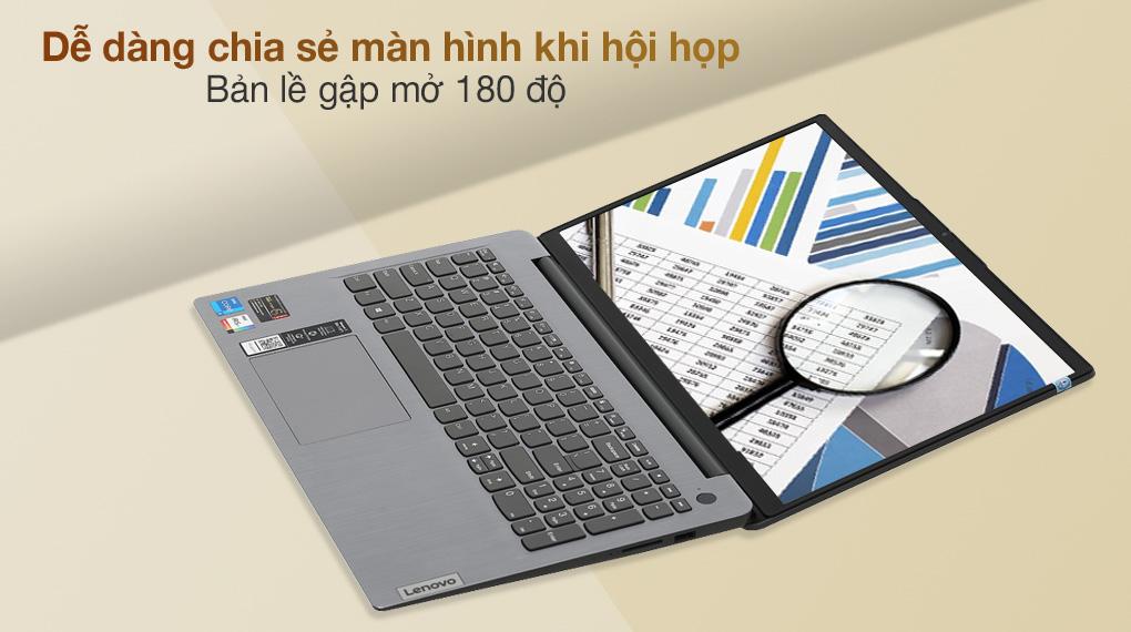 Lenovo IdeaPad 3 15ITL6 i5 1135G7 (82H80042VN) - SSD