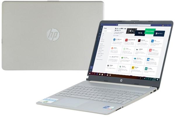 HP 15s fq2556TU i7 1165G7 (46M24PA)