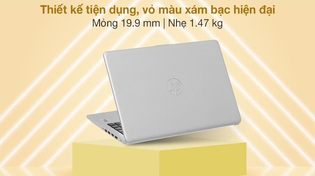 HP 240 G8 i3 1005G1 (342G6PA) - Thiết kế