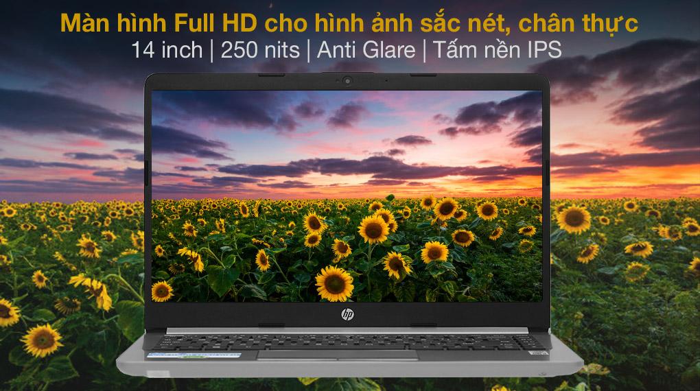 HP 240 G8 i3 1005G1 (342G6PA) - Hình ảnh