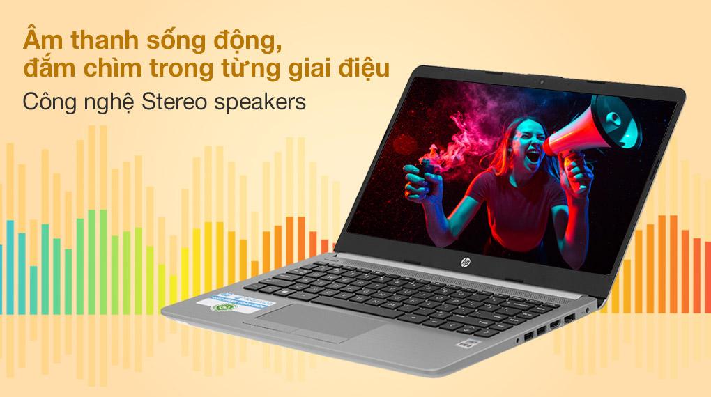 HP 240 G8 i3 1005G1 (342G6PA) - Âm thanh