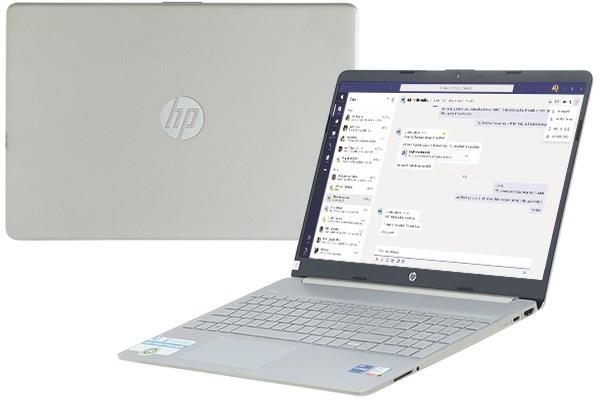 HP 15s fq2559TU i5 1135G7 (46M27PA)