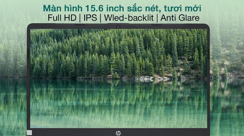 HP 15s fq2559TU i5 1135G7 (46M27PA) - Màn hình