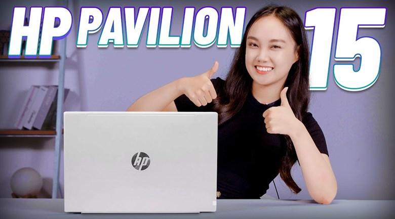 HP Pavilion 15 eg0505TU i5 1135G7 (46M02PA)