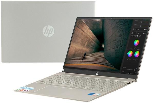 Laptop HP Pavilion 15 eg0505TU i5 1135G7 (46M02PA) | Giá rẻ, trả góp