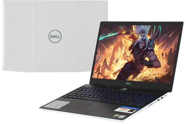 Dell Gaming G3 15 i7 10750H (P89F002BWH)