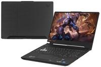Asus TUF Gaming FX506HC i7 11800H/8GB/512GB/4GB RTX3050/144Hz/Win10 (HN001T)