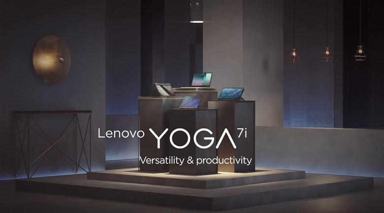 Lenovo Yoga 7 14ITL5 i7 1165G7 (82BH00CKVN)