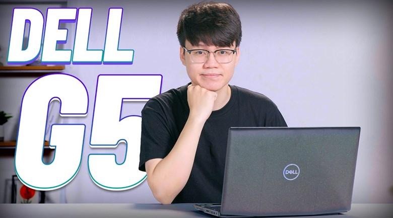 Dell Gaming G5 15 5500 i7 10750H (70252797)