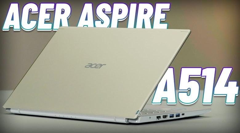Acer Aspire A514 54 53T8 i5 1135G7 (NX.A2ASV.006)