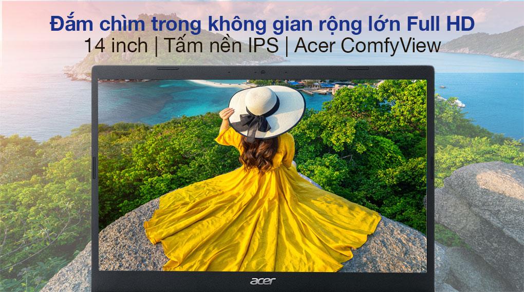 Acer Aspire A514 54 53T8 i5 1135G7 (NX.A2ASV.006) - Hình ảnh