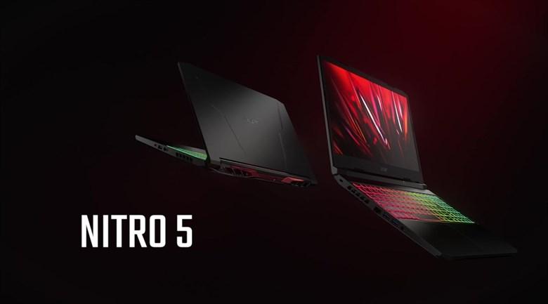 Acer Nitro 5 Gaming AN515 57 727J i7 11800H (NH.QD9SV.005.)