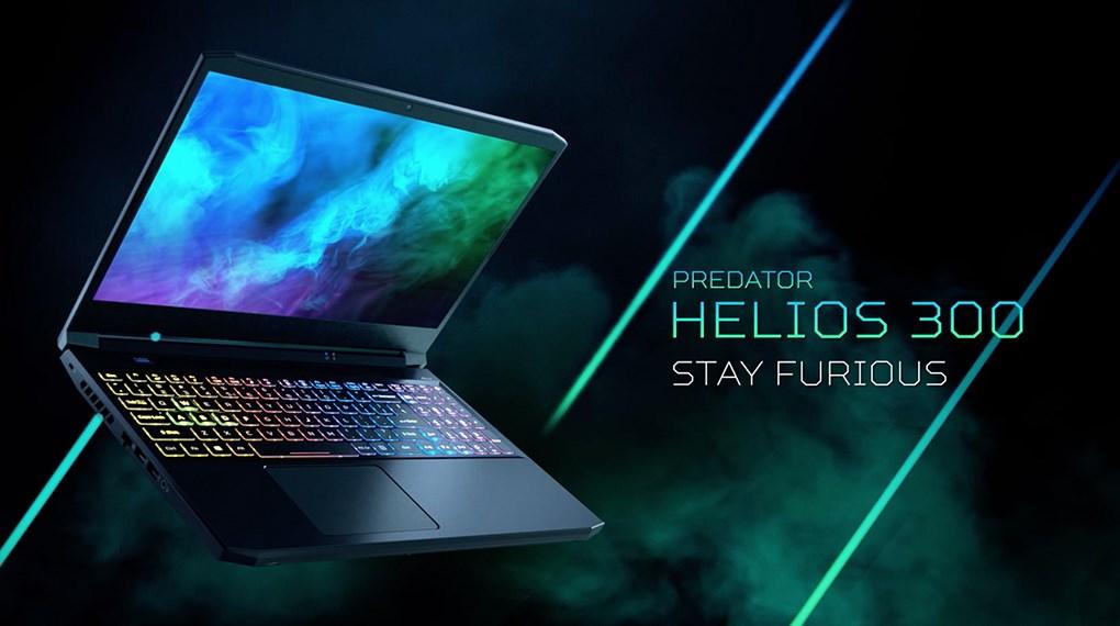 Acer Predator Helios PH315 54 78W5 i7 11800H (NH.QC5SV.001)