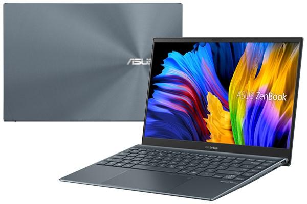 Asus ZenBook UX325EA i5 1135G7 (KG363T)