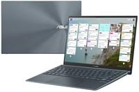 Asus ZenBook UX325EA i5 1135G7/8GB/512GB/Cáp/Túi/Win10 (KG363T)