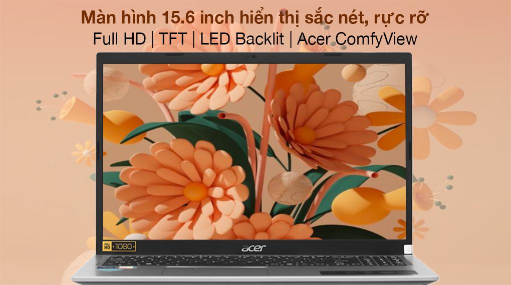 Acer Aspire 3 A315 58G 3597 i3 1115G4 (NX.ADUSV.006) - Màn hình
