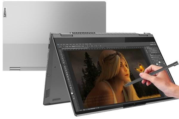 Lenovo ThinkBook 14s Yoga ITL i7 1165G7 (20WE004EVN)