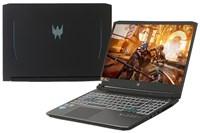 Acer Predator Helios PH315 54 75YD i7 11800H/16GB/512GB/6GB RTX3060/165Hz/Win10 (NH.QC2SV.002)