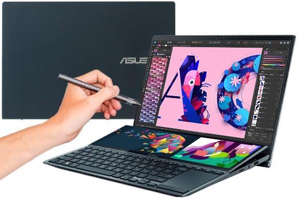 Asus ZenBook UX482EA i5 1135G7 (KA081T)