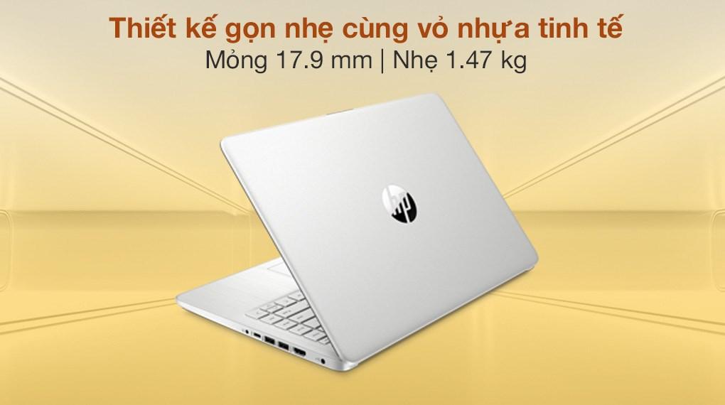HP 14s fq1080AU R3 5300U (4K0Z7PA)