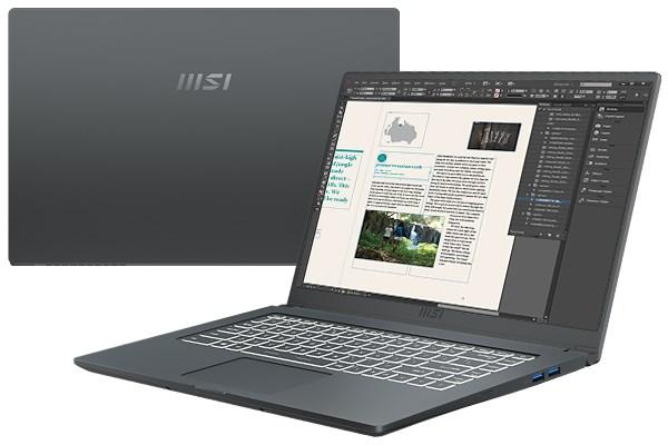 MSI Modern 15 A11MU i5 1155G7 (680VN)