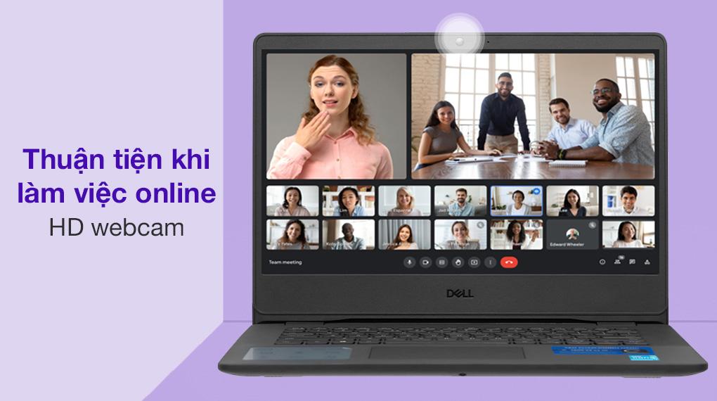 Dell Vostro 3400 i3 1115G4 (70253899) - Webcam