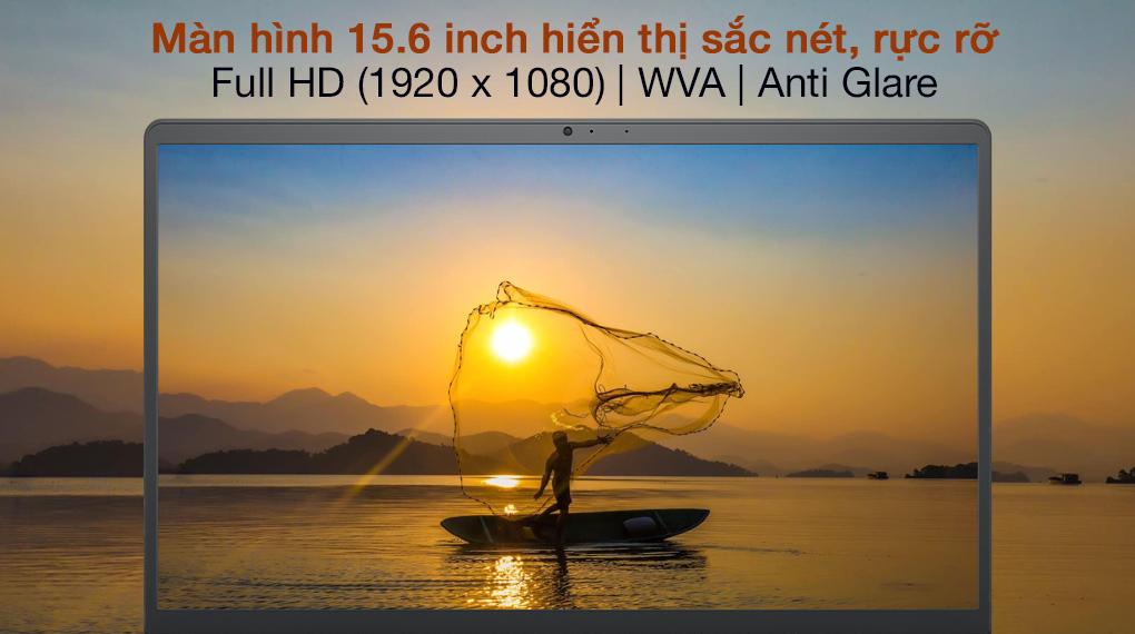 Dell Inspiron 15 3511 i3 1115G4 (P112F001ABL) - Màn hình