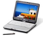 Laptop Fujitsu LifeBook T730 Tablet PC